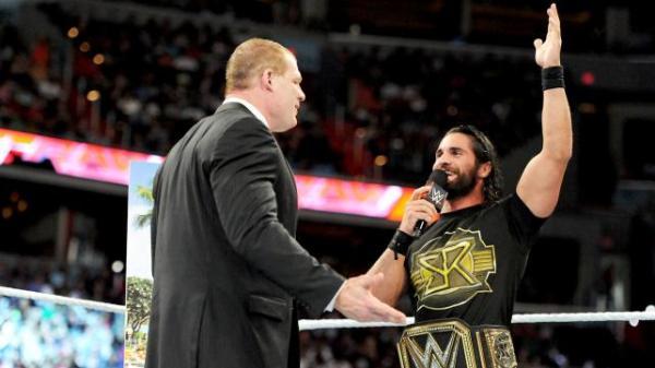 Seth-Rollins-Kane-WWE-Raw-62915