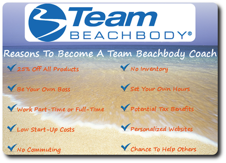 Be-a-Beachbody-Coach