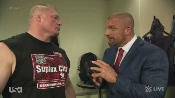 Brock Raw