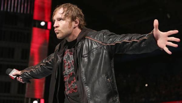 Dean Raw