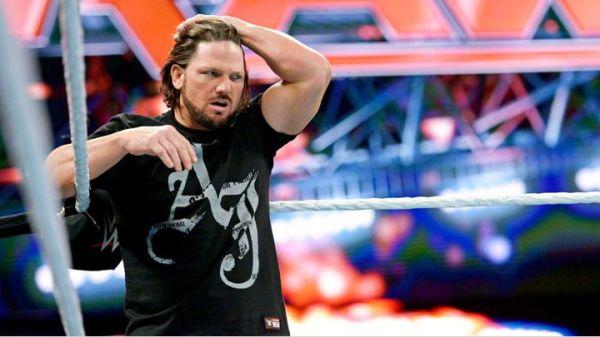 AJ Raw