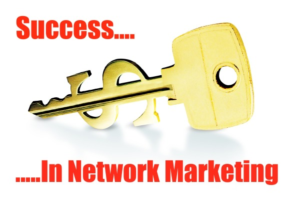 SuccessinNetworkMarketing